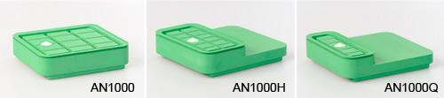 Anderson Vacuum Pods In 29mm Height