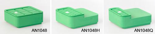 Anderson Flat Table Vacuum Pods in 48mm Height